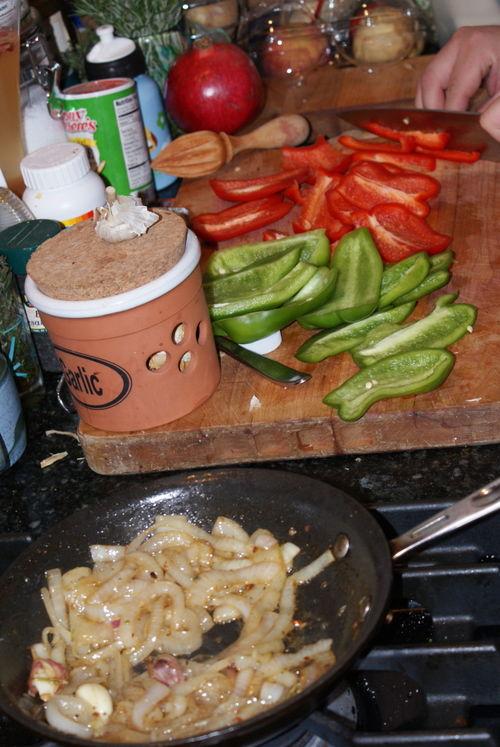 Onion peps
