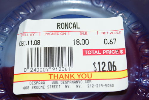 Roncal